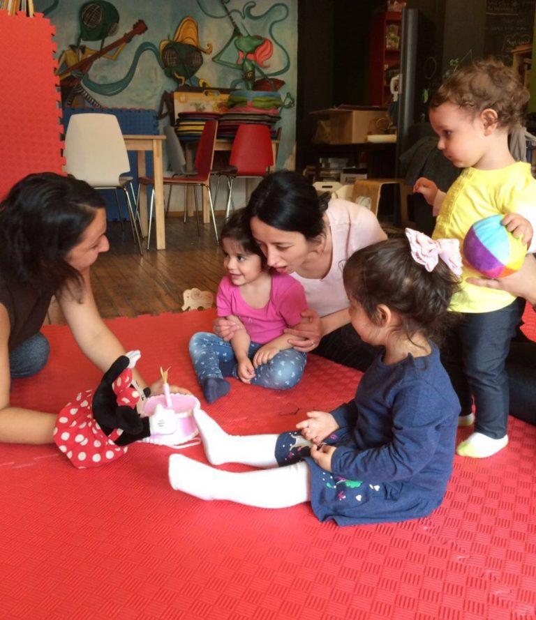 Integrated Play Groups Help Children >> Bilingual Babies Expat Kids Program Dr Aslihan Tokgoz Onaran